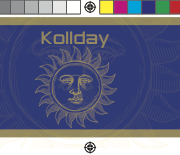 Sticker_Kolidaygoud